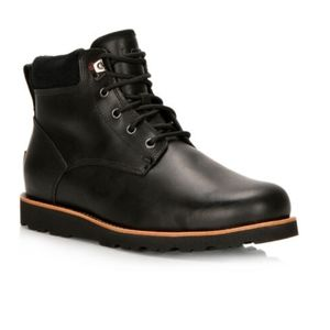 UGG Black Seton TL Boots